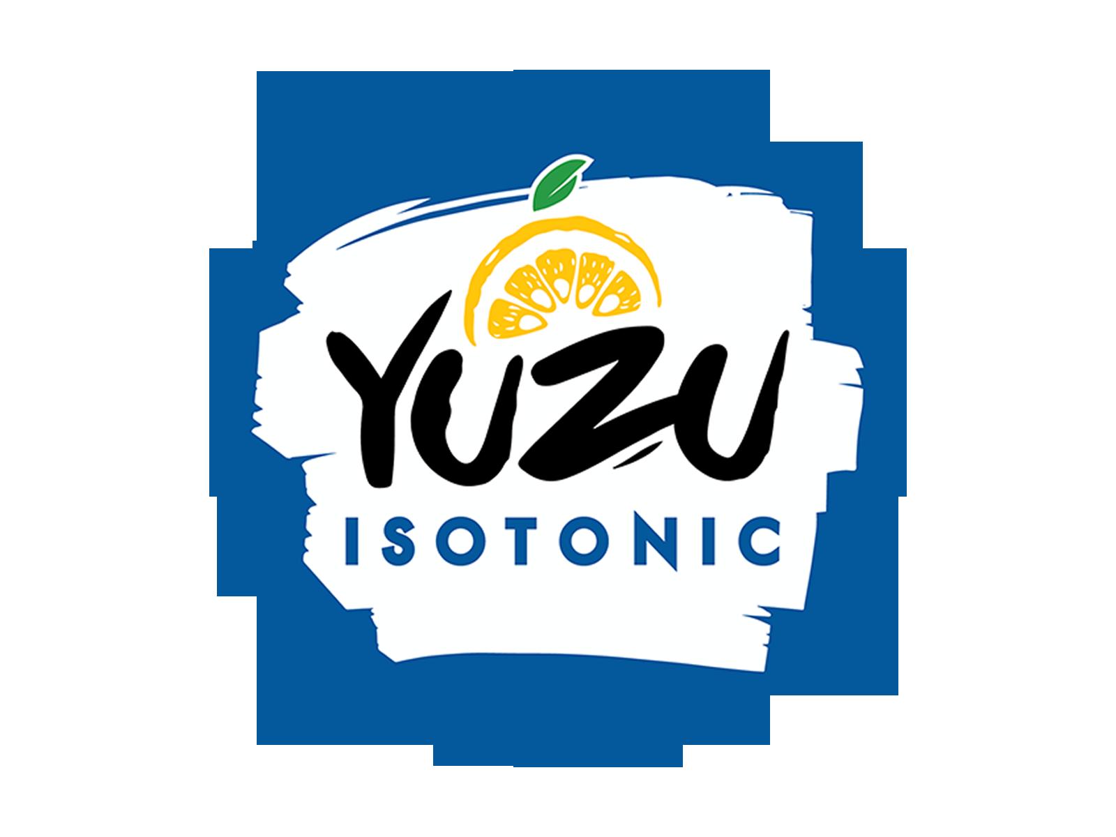 Logo Yuzu Isotonic